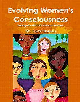 Evolving Women's Consciousness Susan Kohler