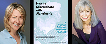 Lené Levy-Storms How to Communicate with Alzheimer's Susan Kohler UCLA